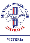 Mustang Owners Club Vic